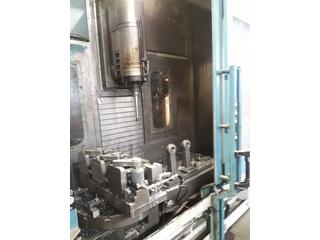 AXA VHC 2-1760 M Letto Fresatrice-2