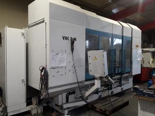 AXA VHC 2-1760 M Letto Fresatrice-5