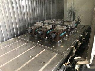 Fresatrice AXA VSC 3 XTS, A.  2007-5