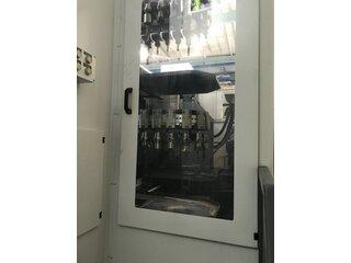 Fresatrice AXA VSC 3 XTS, A.  2007-7