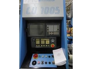 Fresatrice Almac CU 1005-4