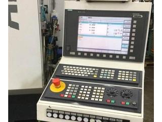 Fresatrice Alzmetall FS 2500 LB / DB-4