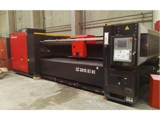 Amada LC 3015 X1 NT 4000 W Sistemi di taglio laser-1