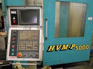 Anayak HVM 5000 PHS rebuilt Letto Fresatrice-3