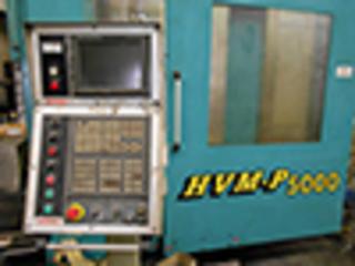 Anayak HVM 5000 PHS rebuilt Fresatrice a bancale-2