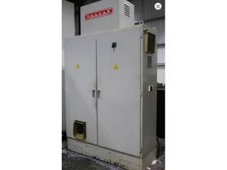 Anayak VH Plus 3000 Letto Fresatrice-5