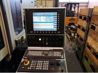 Fresatrice Axa VHC 3 - 5000 XTS 50, A.  2006-4