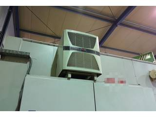 Fresatrice Axa VHC 3 - 5000 XTS 50, A.  2006-10