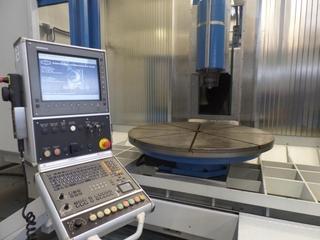 Fresatrice Axa VHC 3 XTS / 50-4