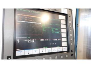 Fresatrice Axa VSC 1 M, A.  2003-4