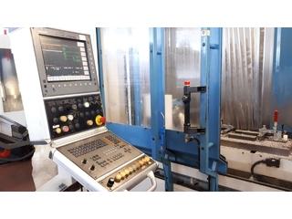 Fresatrice Axa VSC 1 M, A.  2003-5