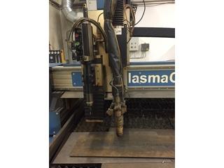Bach PlasmaCompact 1500 x 3000 macchinas di taglio al plasma-1