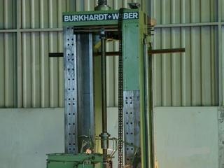 Burkhardt & Weber Alesatrice-3
