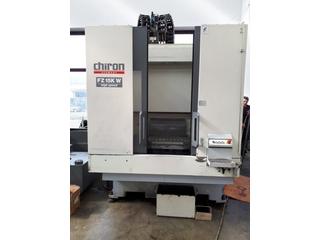 Fresatrice Chiron FZ 15 KW Highspeed-2