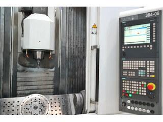 Fresatrice Chiron Mill FX 800 baseline, A.  2016-1