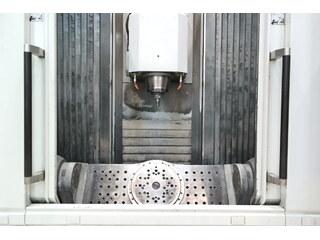 Fresatrice Chiron Mill FX 800 baseline, A.  2016-2