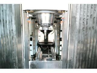Fresatrice Chiron Mill FX 800 baseline, A.  2016-3