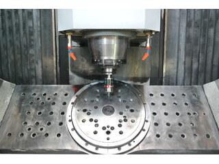 Fresatrice Chiron Mill FX 800 baseline, A.  2016-4