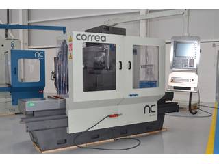 Correa A 16 rebuilt Letto Fresatrice-2