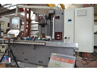 Correa A 16 rebuilt Letto Fresatrice-9
