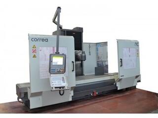 Correa A 25/30 rebuilt Letto Fresatrice-0