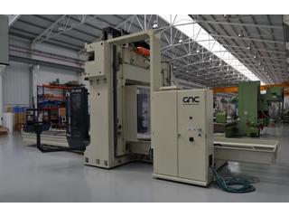 Correa FP 40 / 40 S ATC UDG Fresatrici a portale-4