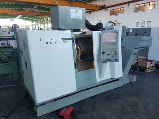 Tornio DMG CTX 210 V1-1
