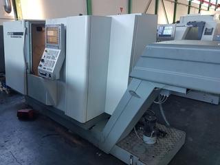 Tornio DMG CTX 410 V3-6