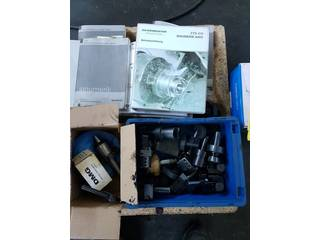 Tornio DMG CTX 410 V3-8