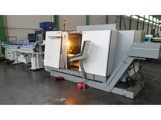 DMG CTX 420 linear