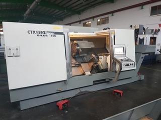 DMG CTX 520 linear x 1300