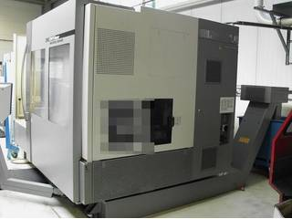 Fresatrice DMG DMC 104 V Linear-3