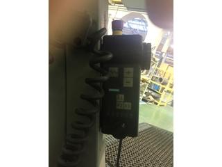 Fresatrice DMG DMC 160 U duoBlock H/V -14