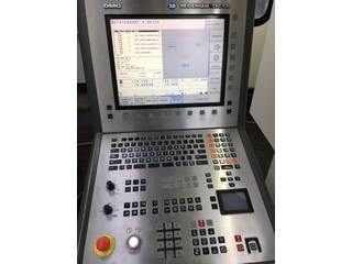 Fresatrice DMG DMC 60 T-4