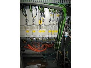 Fresatrice DMG DMC 60 T RS 5 APC, A.  2004-12