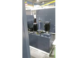 Fresatrice DMG DMC 635 V PW-4