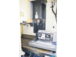 Fresatrice DMG DMC 635 V eco, A.  2010-2