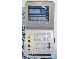 Fresatrice DMG DMC 635 V eco, A.  2010-4