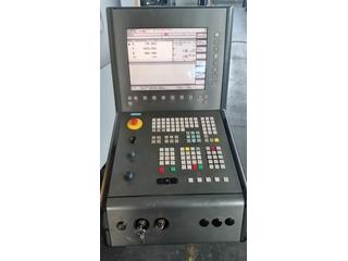 Fresatrice DMG DMC 64 V linear 3ax, A.  2004-2