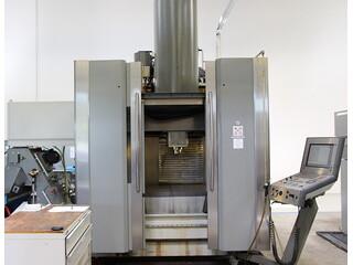 Fresatrice DMG DMC 85 V Linear, A.  2002-1