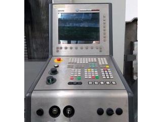 Fresatrice DMG DMF 220 Linear 3ax-3