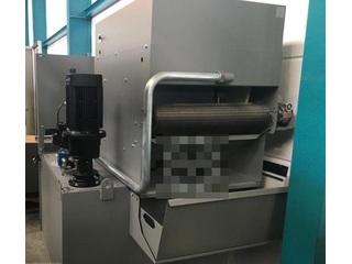 Fresatrice DMG DMF 220 Linear 3ax-5