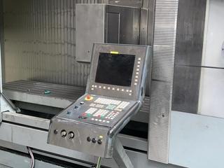 Fresatrice DMG DMF 220 linear 4ax, A.  2002-3