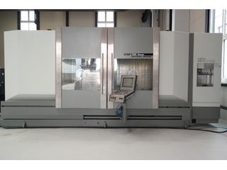 Fresatrice DMG DMF 250 Linear-0