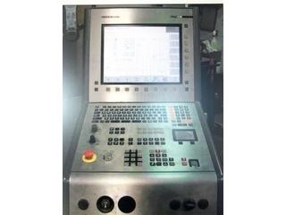 Fresatrice DMG DMF 250 Linear, A.  2004-5
