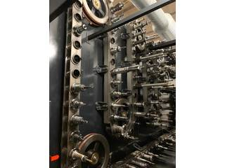 Fresatrice DMG DMF 360, A.  2011-4