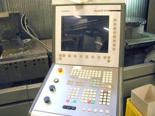 Fresatrice DMG DMF 360 linear, A.  2004-4