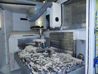 Fresatrice DMG DMU 100 T, A.  2000-1