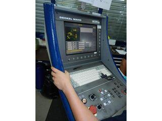 Fresatrice DMG DMU 100 T, A.  2000-3