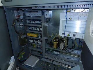 Fresatrice DMG DMU 100 T, A.  2000-4